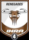 IHRA Division 4 Renegades