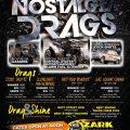 Ozarks Racer Reunion Nostalgia Drags April 22nd